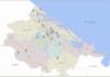 Bản đồ tp Huế - Diệt mối - banthuocdietcontrung.com