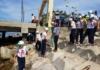 Phong trào hưởng ứng tuần lễ biển đảo tại Quảng Nam