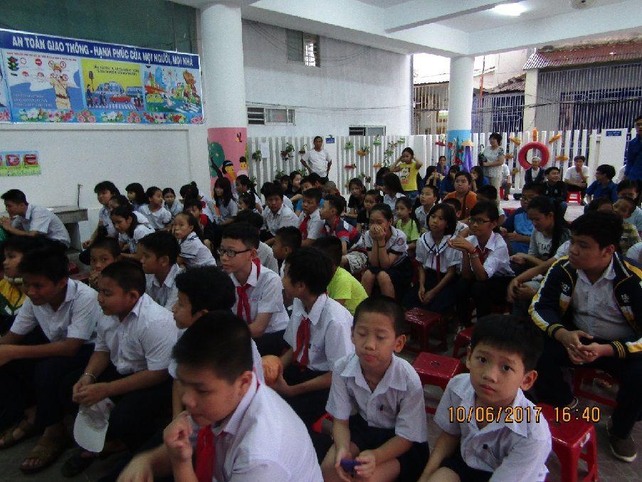 """Sự kiện hè """"Tháng hành động vì trẻ em"""" tại Đà Nẵng"""